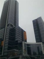 Large North York Condo For Rent Yonge & Sheppard  $1650