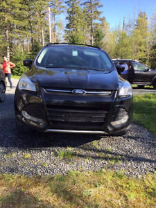 2013 ford escape se 2.0T
