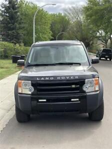Range Rover LR3 Se (Deal Pending)