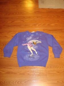 Figure Skating Shirts and Sweaters