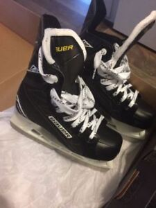 New Bauer Youth Skates S140