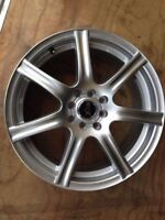Selling RTX Rims