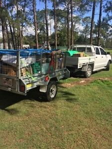 Free quotes logan rubbish removal !!!! 0 !! Mount Gravatt Brisbane South East Preview