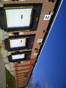 WAREHOUSE / INDUSTRIAL / SHOP UNITS AVAILABLE 1,000 - 100,000 sf