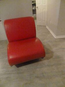 IQ3 Matt Rocker Chair