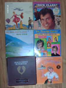 6 old records for sale in Truro