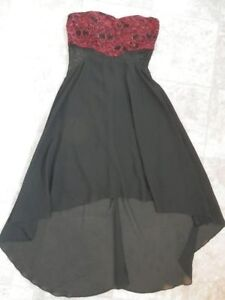 9 dresses (party, prom dance, semi-formal...)