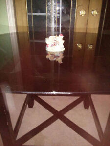 Occsional Table or Dining Table - Your Choice!! Kitchener / Waterloo Kitchener Area image 1