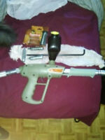 Paintball .68 saber comme neuf
