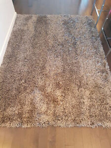 LIKE NEW! 5' x 7' Area Rug For Sale - $75.00