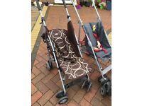 Buggies strollers