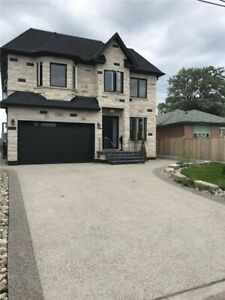 $950 / 3br - North York Basement Suite for Lease $950/Month/Room