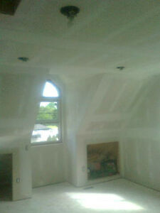 PROFESSIONAL DRYWALL INSTALL & TAPING MUDDING SPECIALISTS Oakville / Halton Region Toronto (GTA) image 2