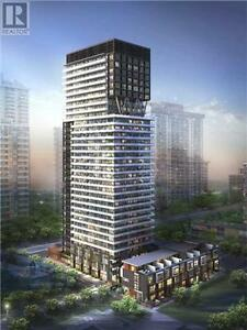 ** Tridel's 101 Erskine Is Ideally Located In The Exciting **