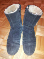 La Canadienne Winter Boots