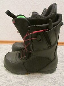 Brand New Burton Imperial Snowboard Boots Size 13