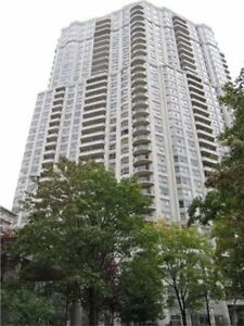3 Bed, 2 Bath gorgeous furnished condo in heart of Mississaga