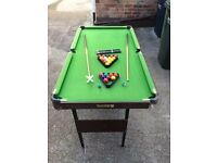 Pool Table for kids