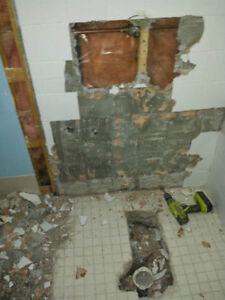Your materials ,my drywall experience $20/hr Peterborough Peterborough Area image 5