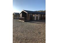 Log Cabin Holiday home (Co.Donegal) *FOR SALE*