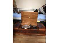 Gramophone Adaptor Radio Vintage