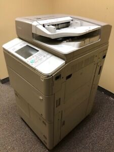 MUST GO: Canon ImageRunner 6055 Printer WORKS GREAT