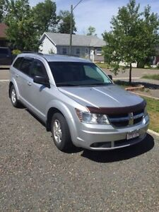 2009 Dodge Journey great condition New inspection $8000 obo