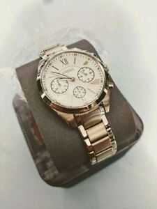 Brand New Gold Watch - Fossil for Woman (Value 175$+tx)
