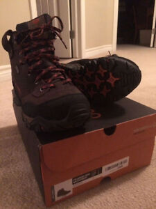 New Merrell polarand rove waterproof hiking boots