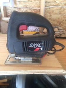 Skil 3.2 amp skill saw