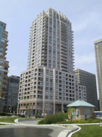 One-bedroom Condo With Unobstractive View and Walk to U of T