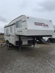 Rustler Travelaire Buy Or Sell Campers Amp Travel Trailers In Alberta Kijiji Classifieds