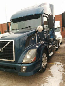 2012 Volvo with D13 Motor in Mint condition.