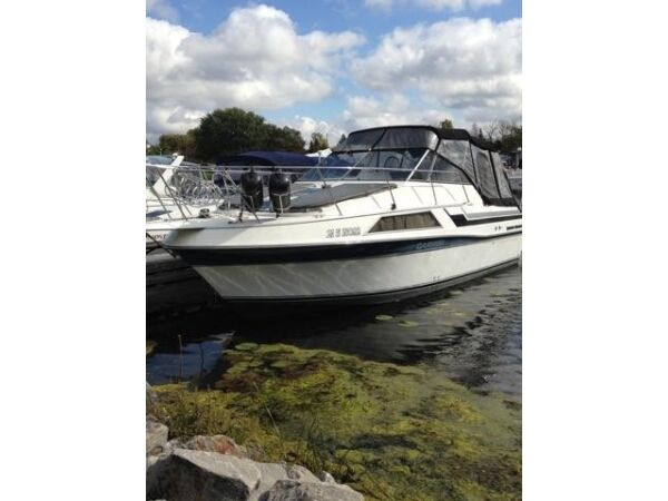 Used 1989 Carver Yachts Montego