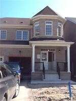 Full House for LEASE in BRAMPTON