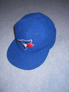 Fitted Blue Jays Hat for Baby/Toddler St. John's Newfoundland image 1
