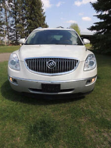 * Price Reduced* 2008 Buick Enclave SUV, Crossover