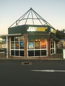 Subway for Sale Berkeley Vale Wyong Area Preview