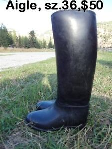 Children's Riding Boots for Sale