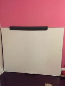 LARGE WHITE BOARD FOR SALE!