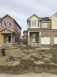 Beautiful Brand New Townhouse In Caledon!