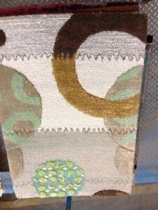 tapies de très grande qualite