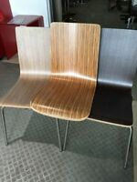 Brand New Cafe Chairs Commercial Quality