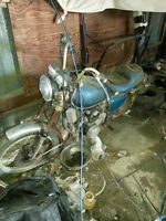 Honda 550/4 For Sale