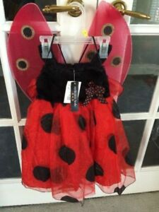 Lady Bug, Star Wars, Vampire Costumes Available!!