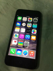 Iphone 5 , with 64 gb ,excellent condition