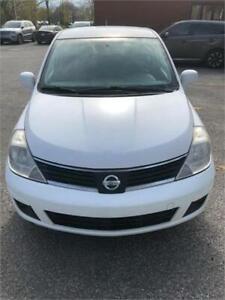 Nissan Versa 2009 S 5D Hchback 6sp 1.8L 1500$