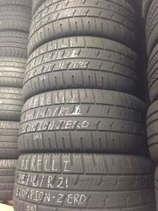 """21"""" Hard To Find Tires @ Xtreme Auto"""
