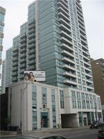 Superb Spacious Luxury 1Bdrm+Den @ Voyager at Waterview Condos