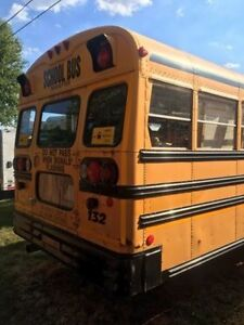 1999 GMC School Bus, Want it gone Windsor Region Ontario image 3
